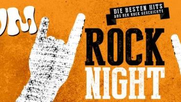 ROCK NIGHT – GUM
