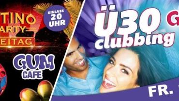 GUM Ü-30 Clubbing