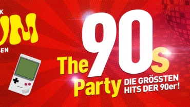 The 90s Party