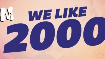We Like 2000 – GUM