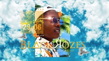 Black.Rozes #SummerClosing