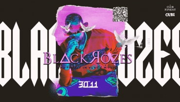 BLACK ROZES #NewChapter