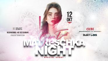Galaxy.Events ᐅ #Matrёschka Night