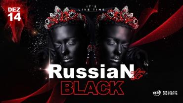 Russian to BLACK – Burghausen
