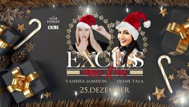 Excess #MerryX_Mas