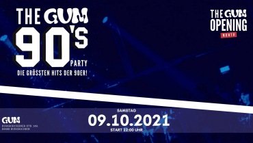 THE 90´s PARTY