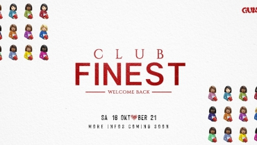 CLUB FINEST – Welcome Back
